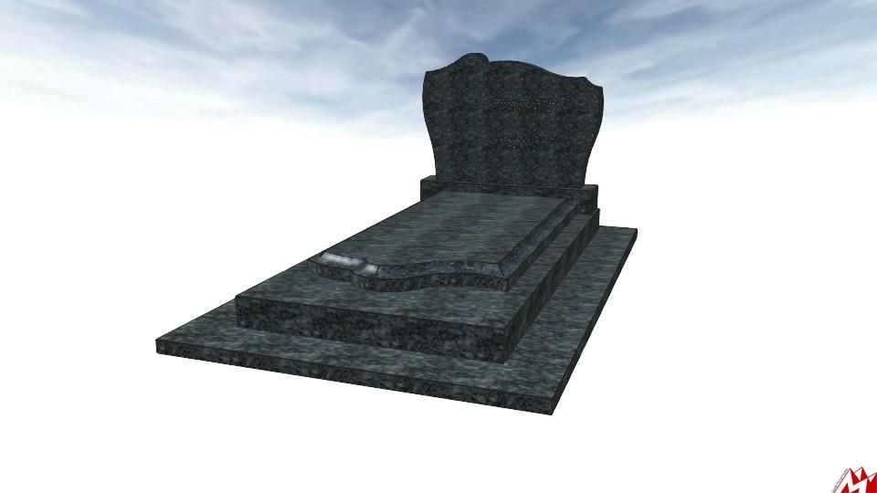 monument personnalisé