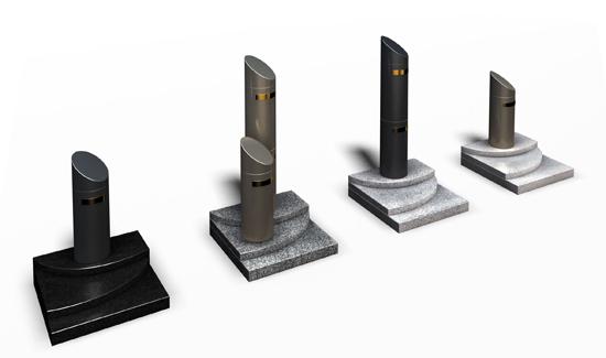 monument cineraire cimetiere cremation