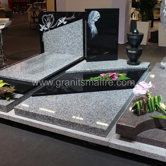 monument funeraire granit du tarn