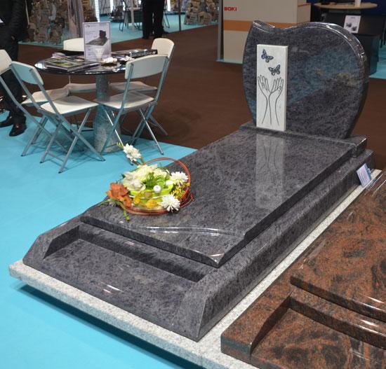 monument funeraire coara granits michel maffre