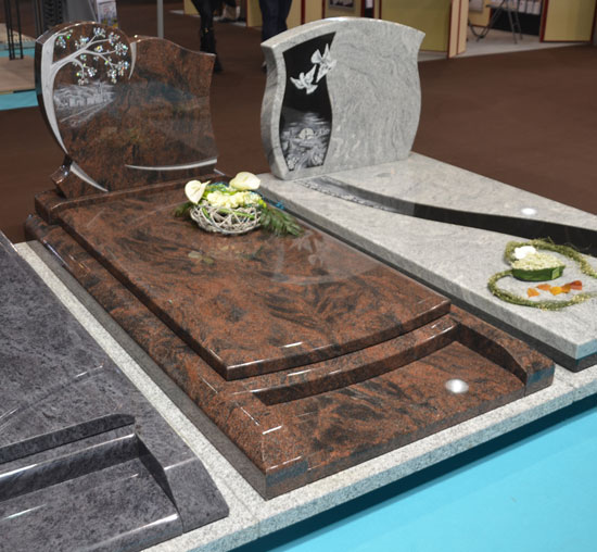 monument funeraire swarovski elements