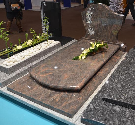 nouveau monument funeraire en granit
