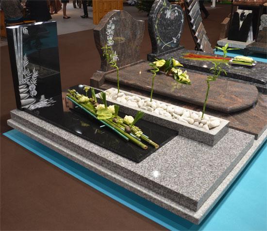 monument funeraire eco responsable